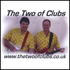 Two of Clubs All round guitar / vocal duo.