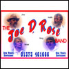 Joe D Rose  4 piece country & western band
